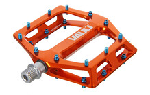 DMR Vault Pedals orange